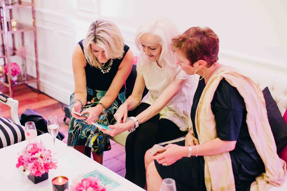 60 | Style and The Bride |  Press Launch | Party | Lamare London | London.jpg
