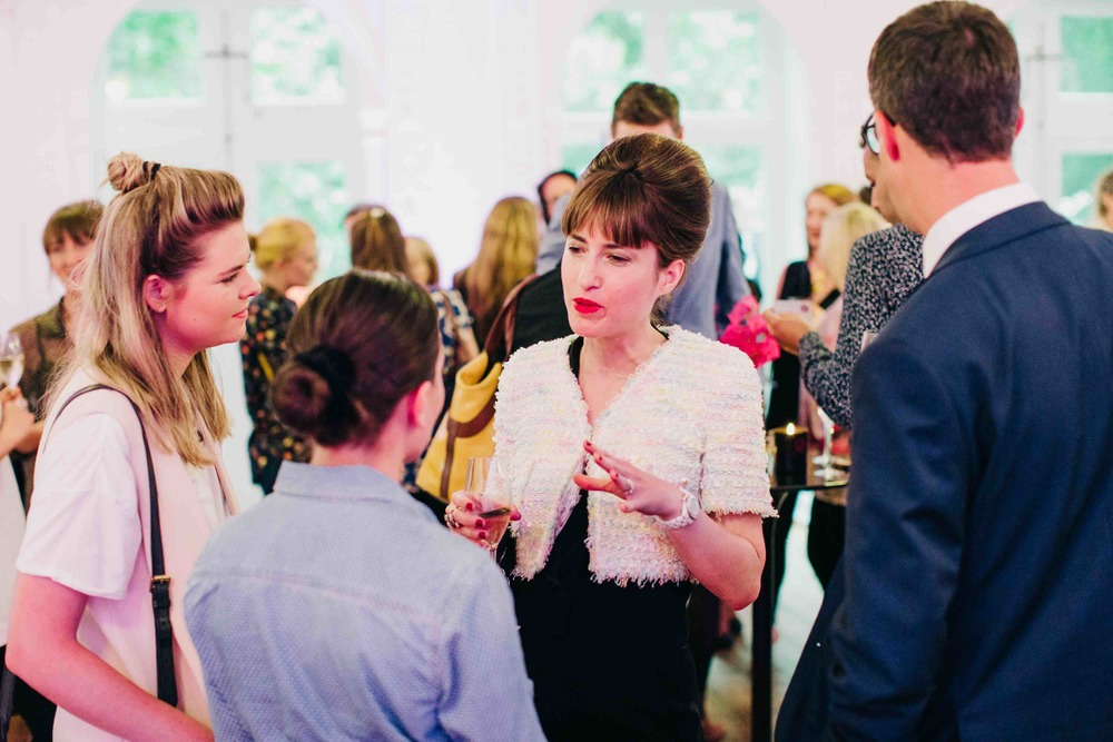66 | Style and The Bride |  Press Launch | Party | Lamare London | London.jpg