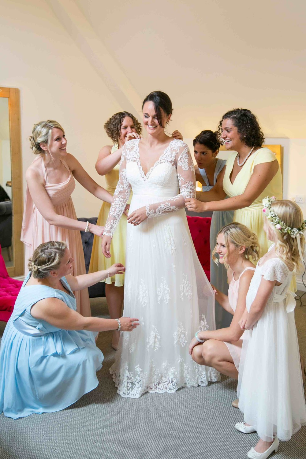 8 | Millbridge Court | Wedding | Lamare London | Surrey wedding.jpg