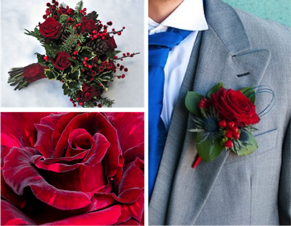 L (Top):  Rock My Wedding  | P:  StudioLux ; L (Bottom):  flickr ;   R:  flickr