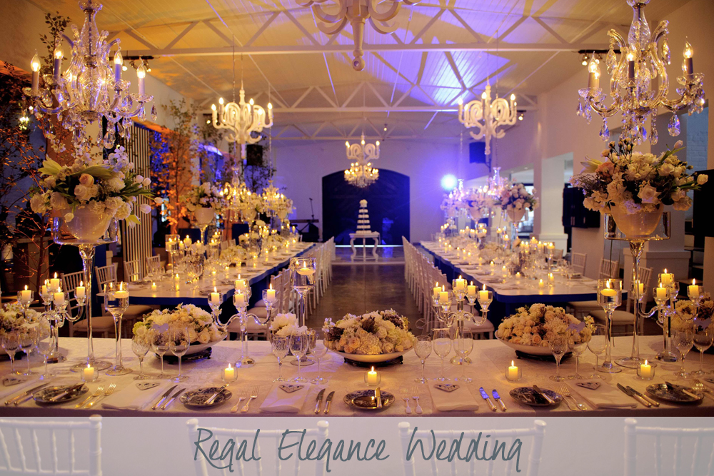 Luxury Wedding | Regal Wedding | Opulent Wedding