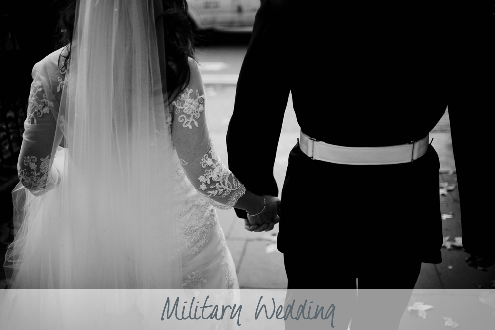 Military Wedding | Wedding at The HAC | The Honourable Artillery Company Wedding