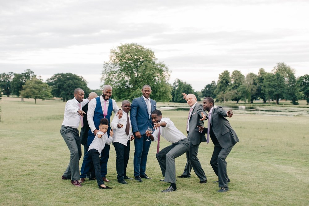 28 | Wilderness Reserve | Suffolk Wedding | Lamare London | M&J Photography.jpg
