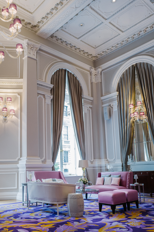 7 | Corinthia London | Wedding Breakfast | London Wedding | Lamare London.jpg