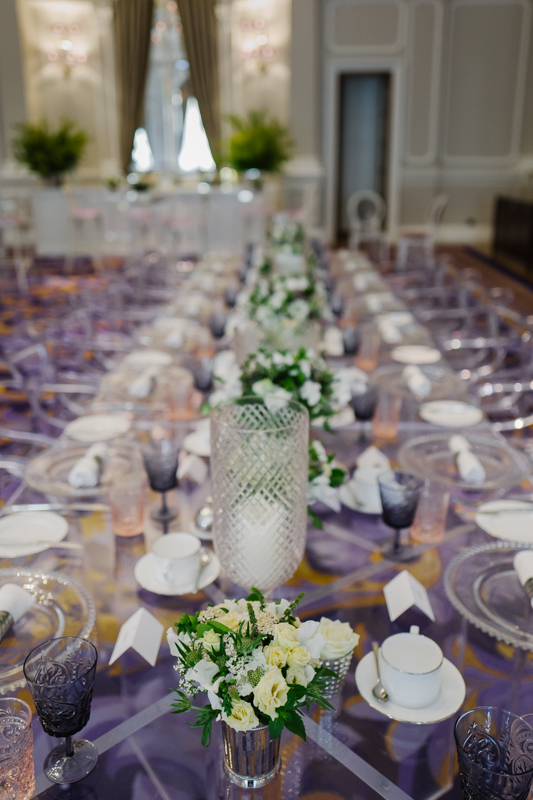 4 | Corinthia London | Wedding Breakfast | London Wedding | Lamare London.jpg