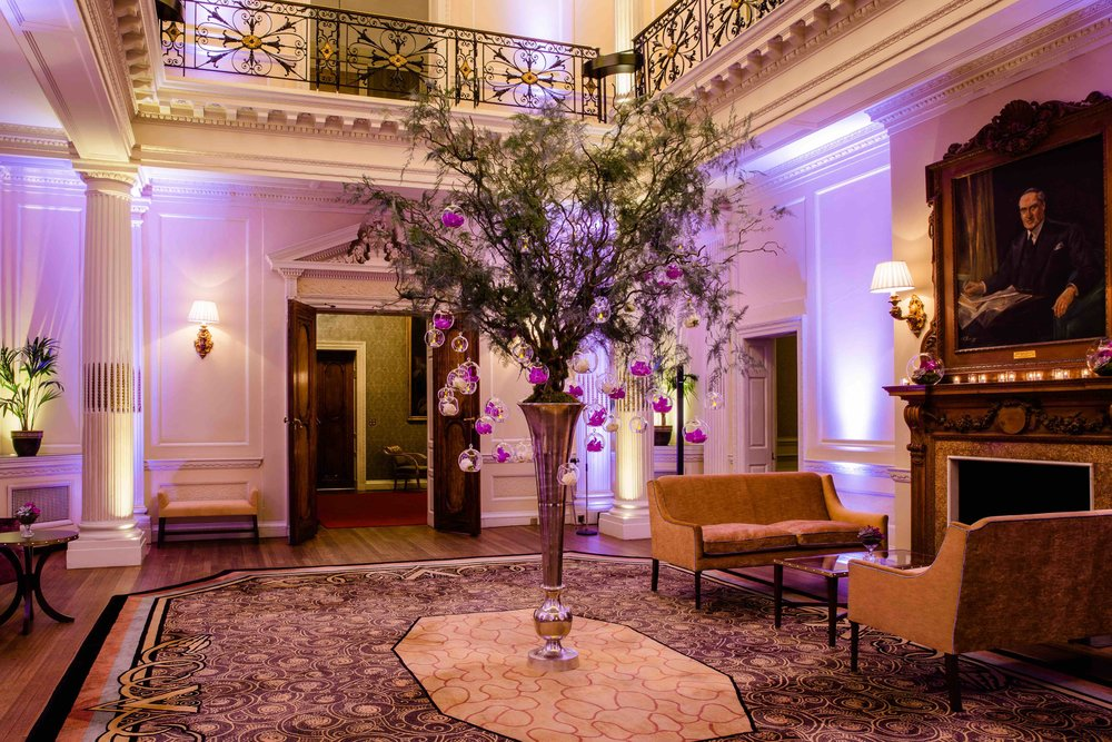 Hedsor House | Lamare London | Luxury Wedding Planner | David Bostock Photography
