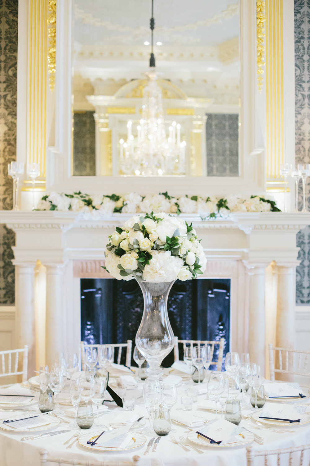 Claridge's Wedding | Luxury Wedding Planner | Lamare London