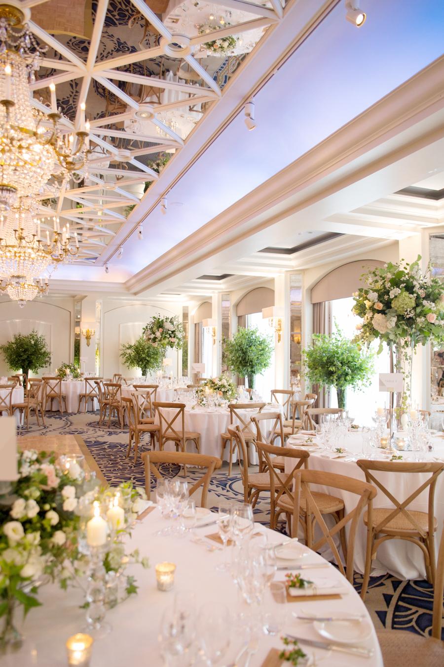 Copy of The Berkeley Wedding | Luxury Wedding Planner | Lamare London