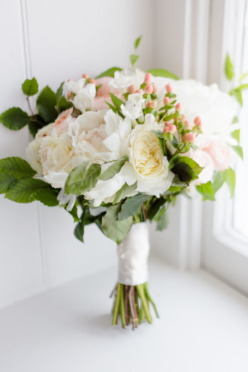 Wedding Bouquet | Luxury Wedding Planner | Lamare London