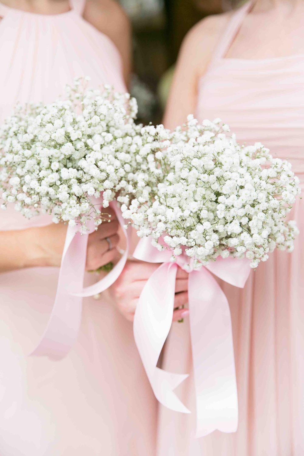 Bridesmaids | Luxury Wedding Planner | Lamare London