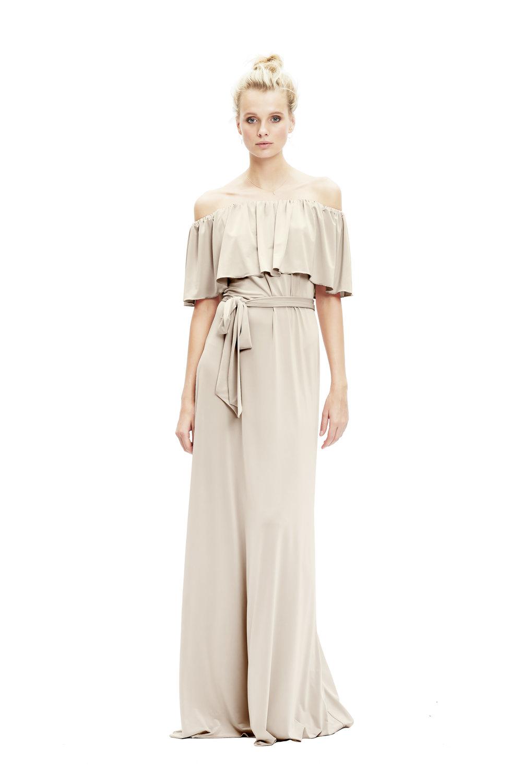 oyster-twobirds-bridesmaid-Maya-dress-off-shoulder | Lamare London | Luxury Wedding Planner London.jpg