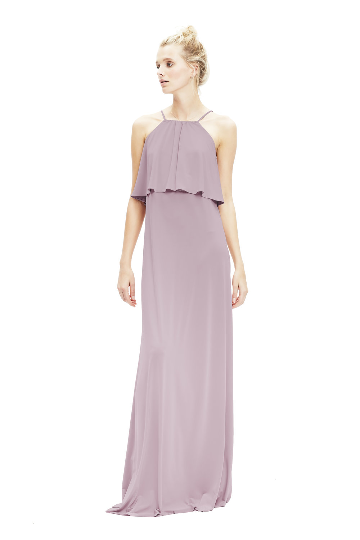 heather-twobirds-bridesmaid-Zoe-jersey-dress | Lamare London | Luxury Wedding Planner London.jpg