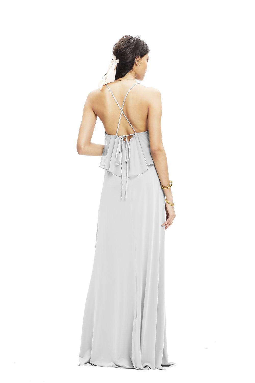 silver-twobirds-bridesmaid-Zoe-tulle-dress-cross-back | Lamare London | Luxury Wedding Planner London.jpg
