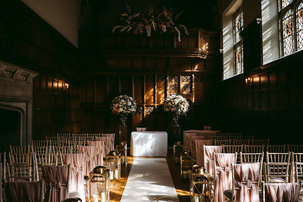 31 | Hengrave Hall Wedding | Suffolk Wedding | Lamare London | Luxury Wedding Planner | Jon Mold Photography.jpg