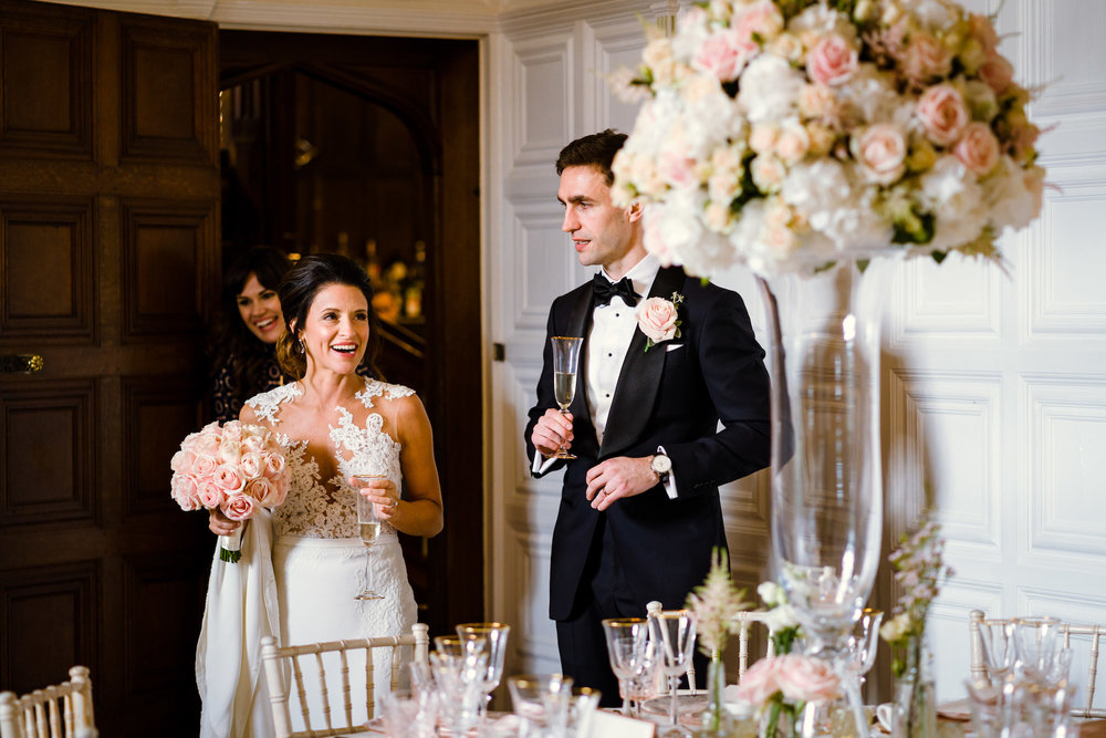 68 | Hengrave Hall Wedding | Suffolk Wedding | Lamare London | Luxury Wedding Planner | Jon Mold Photography.jpg