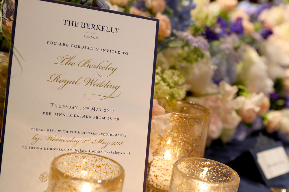 1 | The Berkeley | Royal Wedding | Lamare London | Luxury Wedding Planner London | Xander Casey Photography.jpg
