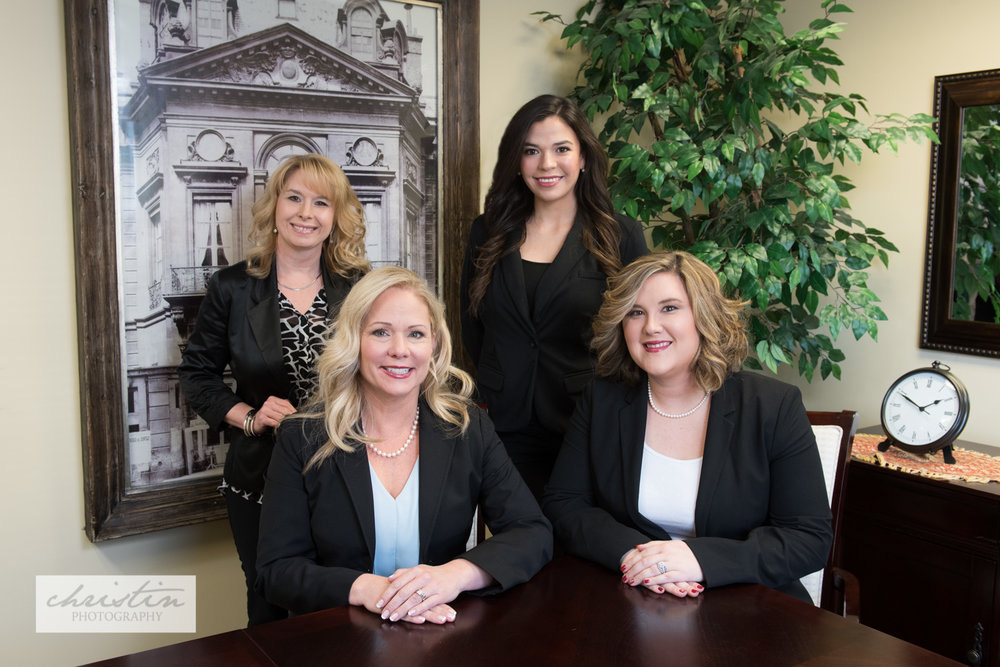 The Hopkins Law Firm