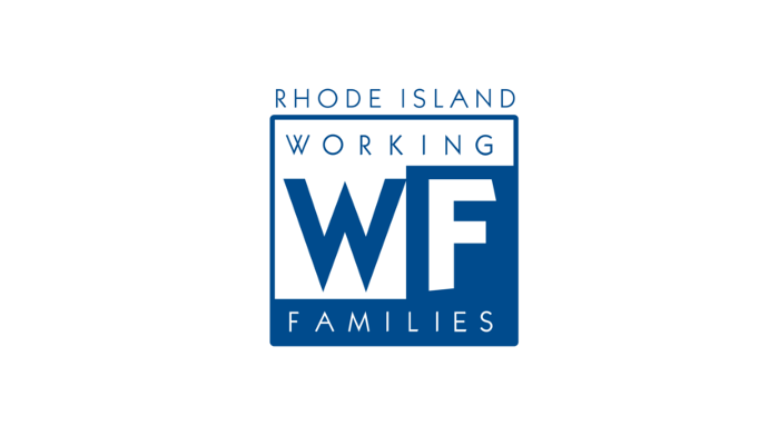 Working Families Party is the independent voice for working families in Rhode Island.
