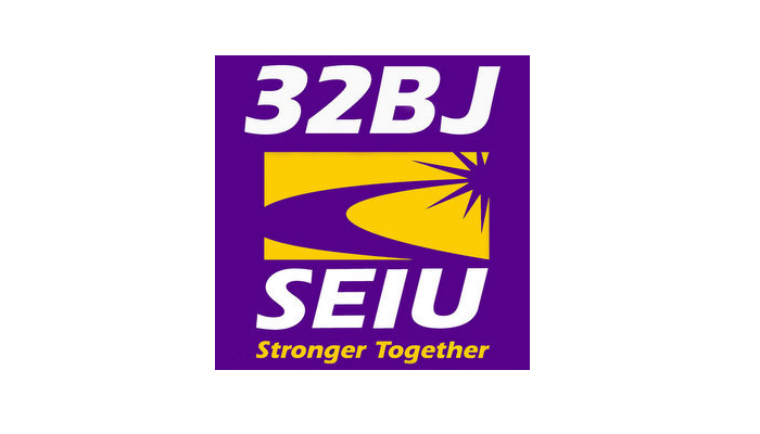 With 163,000 members in 11 states & the District of Columbia, 32BJ SEIU is the largest property service workers union in the country.