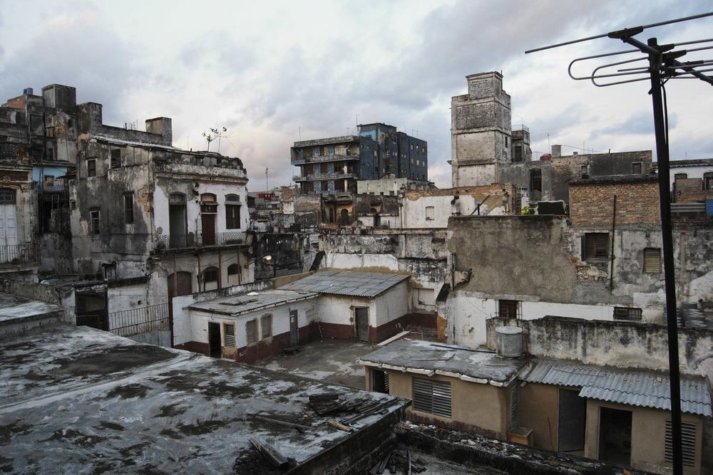La Havane, Cuba - Decembre 2009