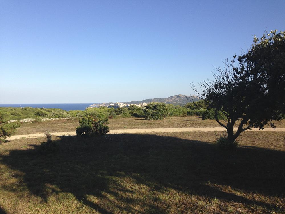 Bonnifacio, Corse, France  -  Juin 2015
