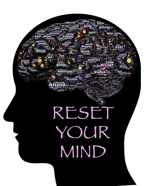 reset your mind self awareness in business