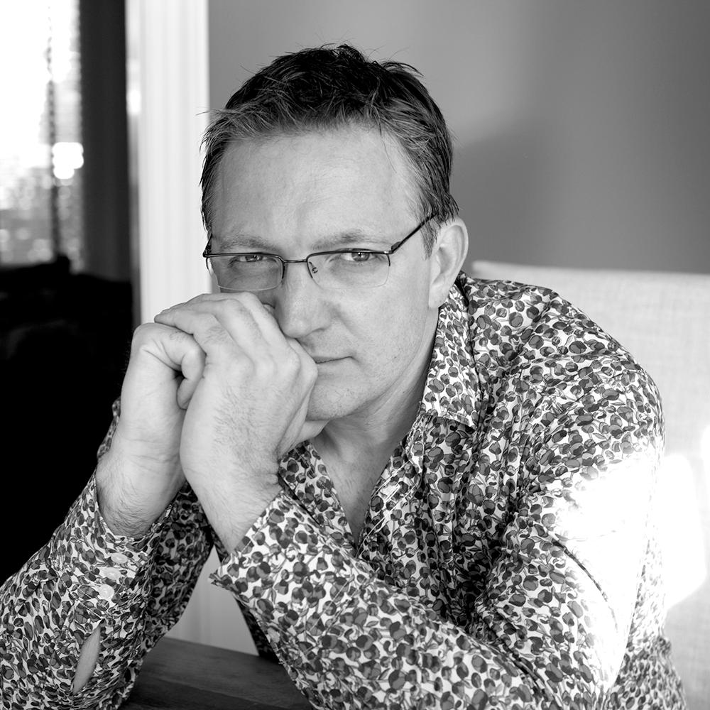 Peter Borowski