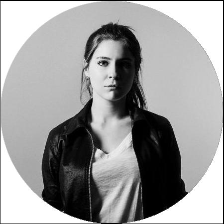 DANIELA GARZA - Creative PartnerANAGRAMAMonterrey, Mexico