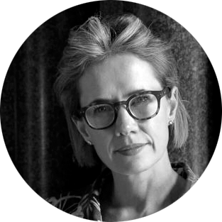 Marie-Therese Cassidy - Executive Creative Director, Consumer BrandsFutureBrandLondon, United Kingdom
