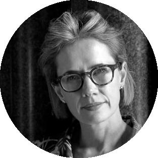 Marie-Therese Cassidy - Executive Creative Director, Consumer BrandsFutureBrandLondon, United Kingdom