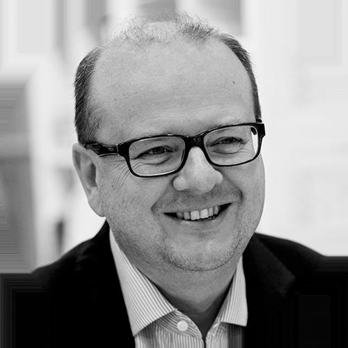 Paul Foulkes-Arellano - Head of Retail SolutionsA Plastic PlanetLondon, United Kingdom