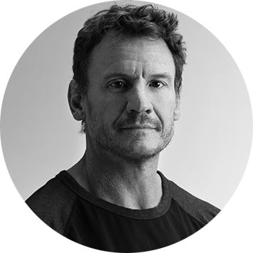 NICK LAW - Vice Chairman, Global Chief Creative OfficerR/GABrooklyn, NY
