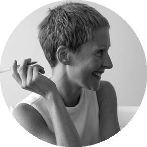 Giorgia Lupi - Information Designer, Artist, AuthorNew York, NY