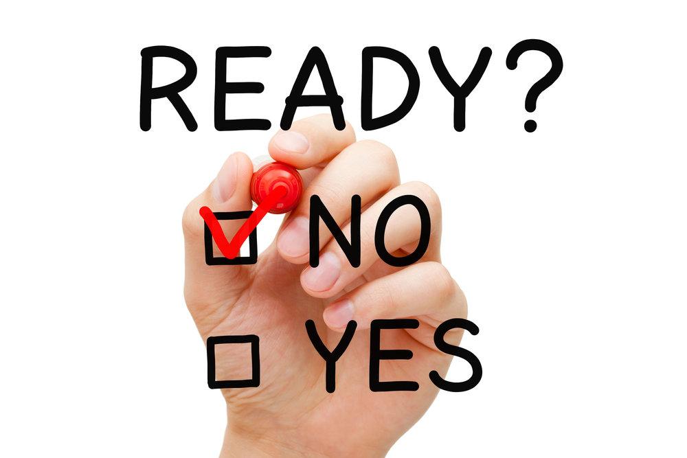 ReadyY-N