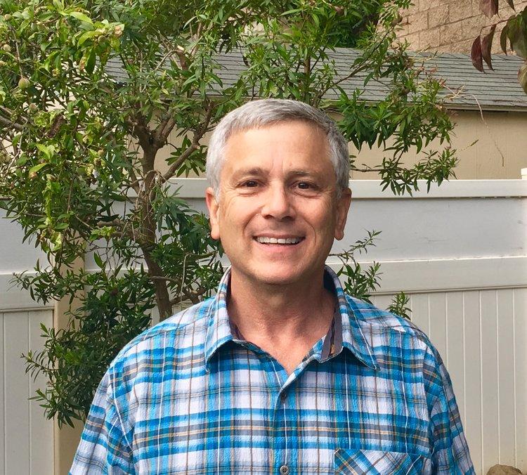 Michael Grodin - Vice President