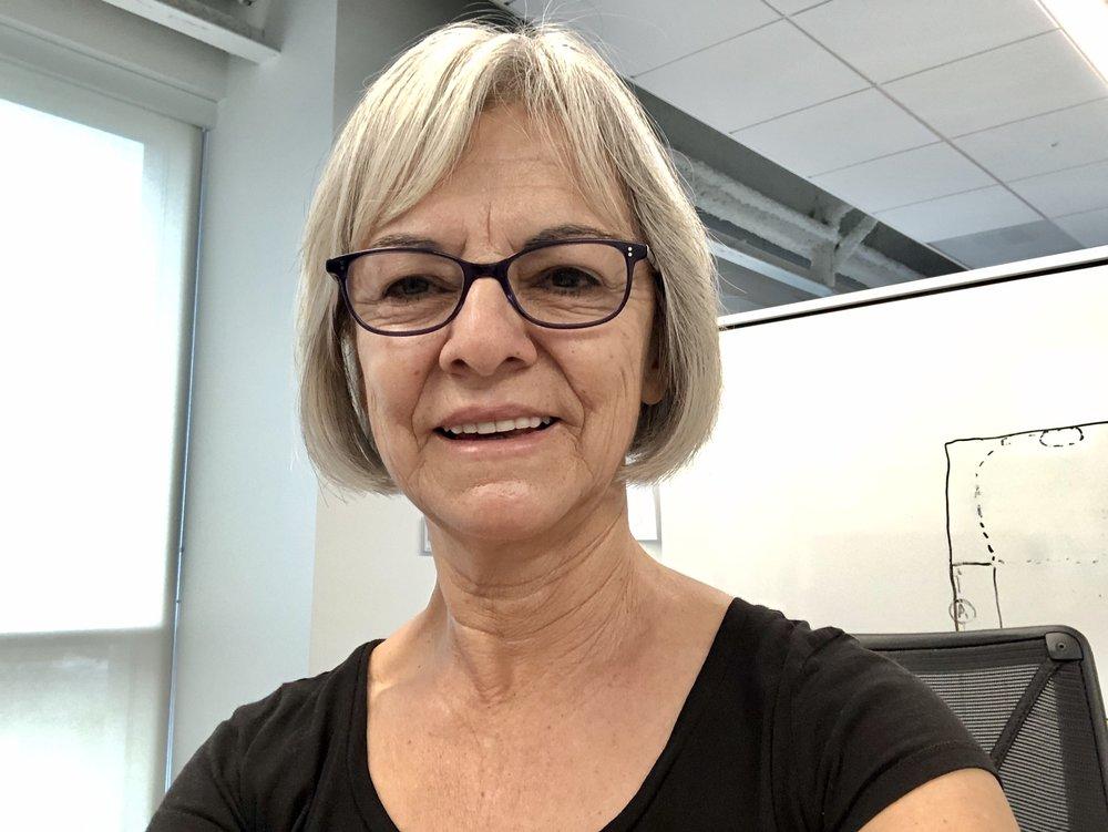 Isabel Barrios - Director