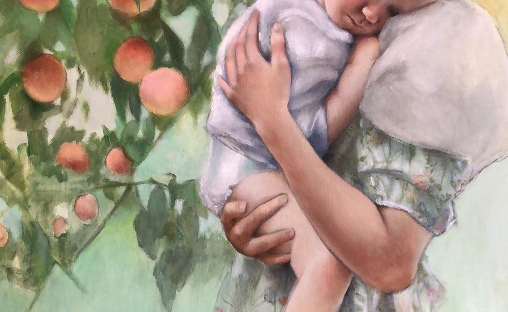 Anne Irwin Fine Art - Emerging Artist Show