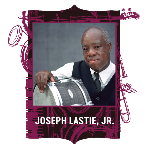 Joe Lastie-ArtistSpotlight.png
