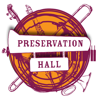 Preservation Hall Blog