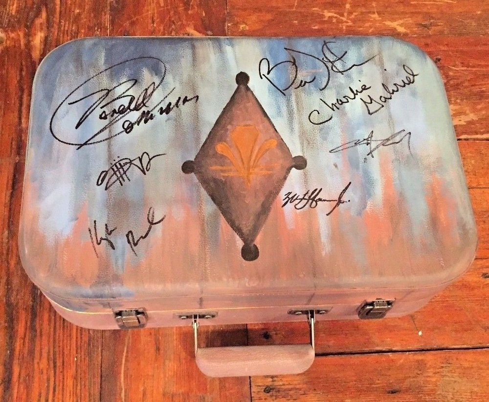 Record Player Auction Signed.jpg