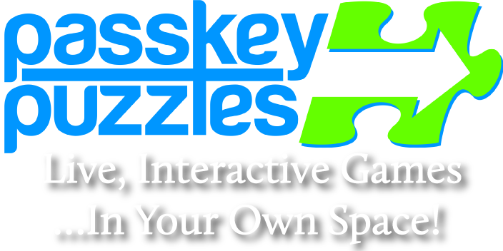 Passkey Puzzles