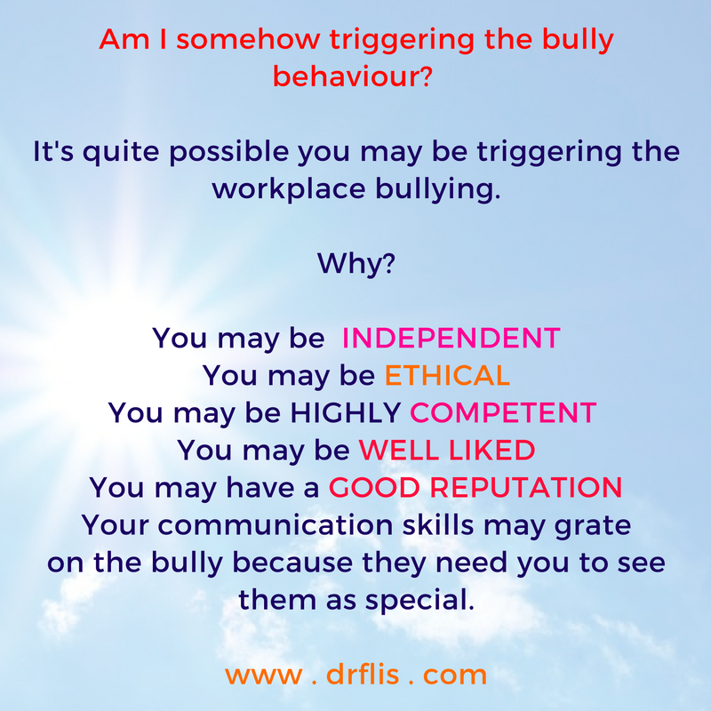 Are bullying intervention strategies effective? Work Safety by Dr