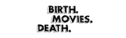 """""""Guy Shelmerdine's horror experience is a huge advertisement for the future of virtual reality.""""—Birth. Movies. Death."""