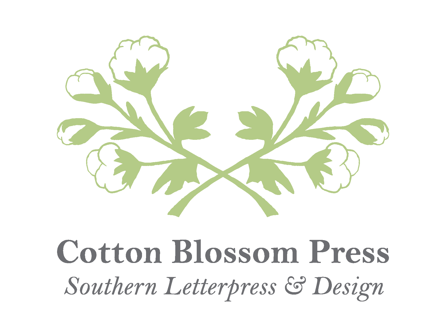 Cotton Blossom Press