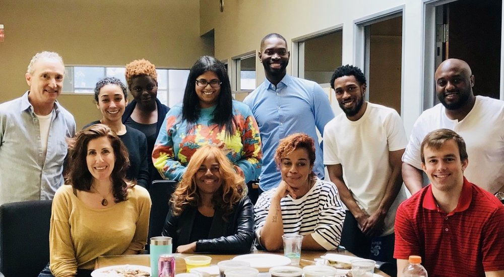 Writers' Department of  David Makes Man , to premiere on OWN August 2019