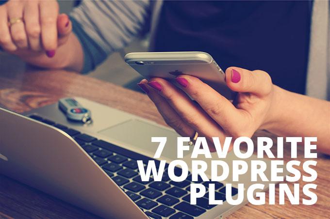 favoritewordpressplugins