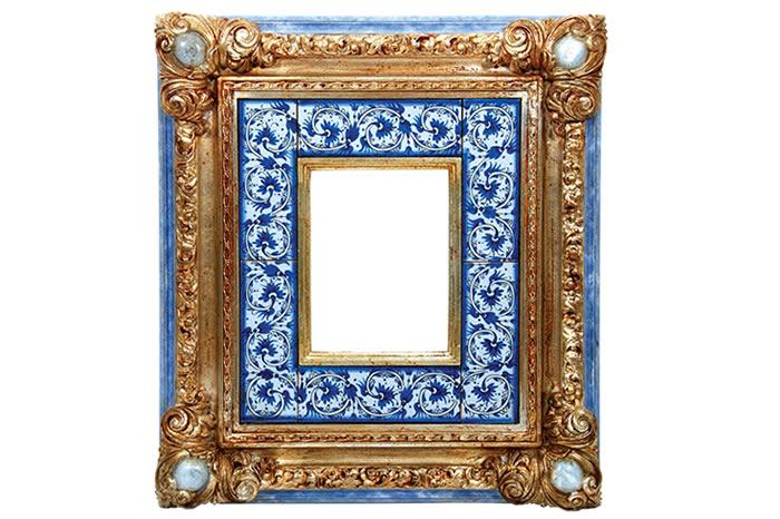 Blu Oltramare $ 1500