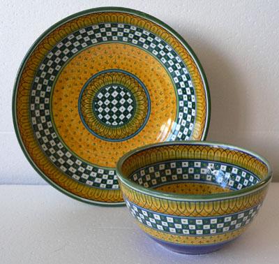 Scacchi Bowls