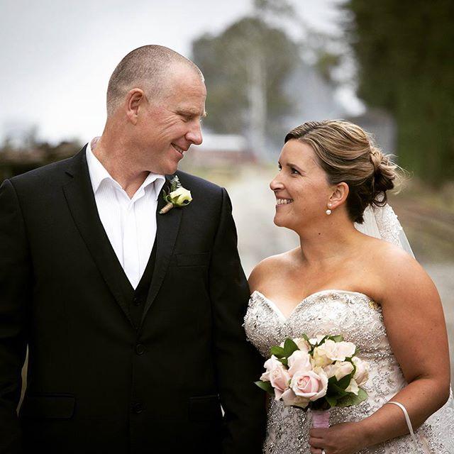 These two....❤ . . . #mrandmrs #weddingday #wedding #weddingphotography  #weddingphotographer #nz #newzealand #newzealandwedding #nzweddingphotographer #nzweddingphotography #chchphotographer #love
