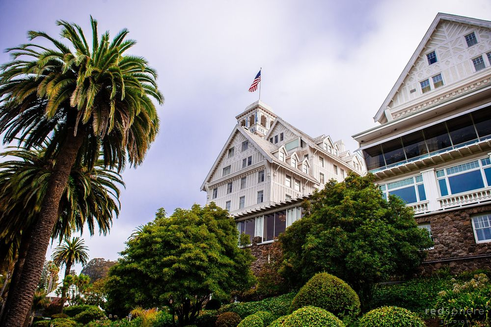 Berkeley, California Wedding at Claremont Hotel Club & Spa